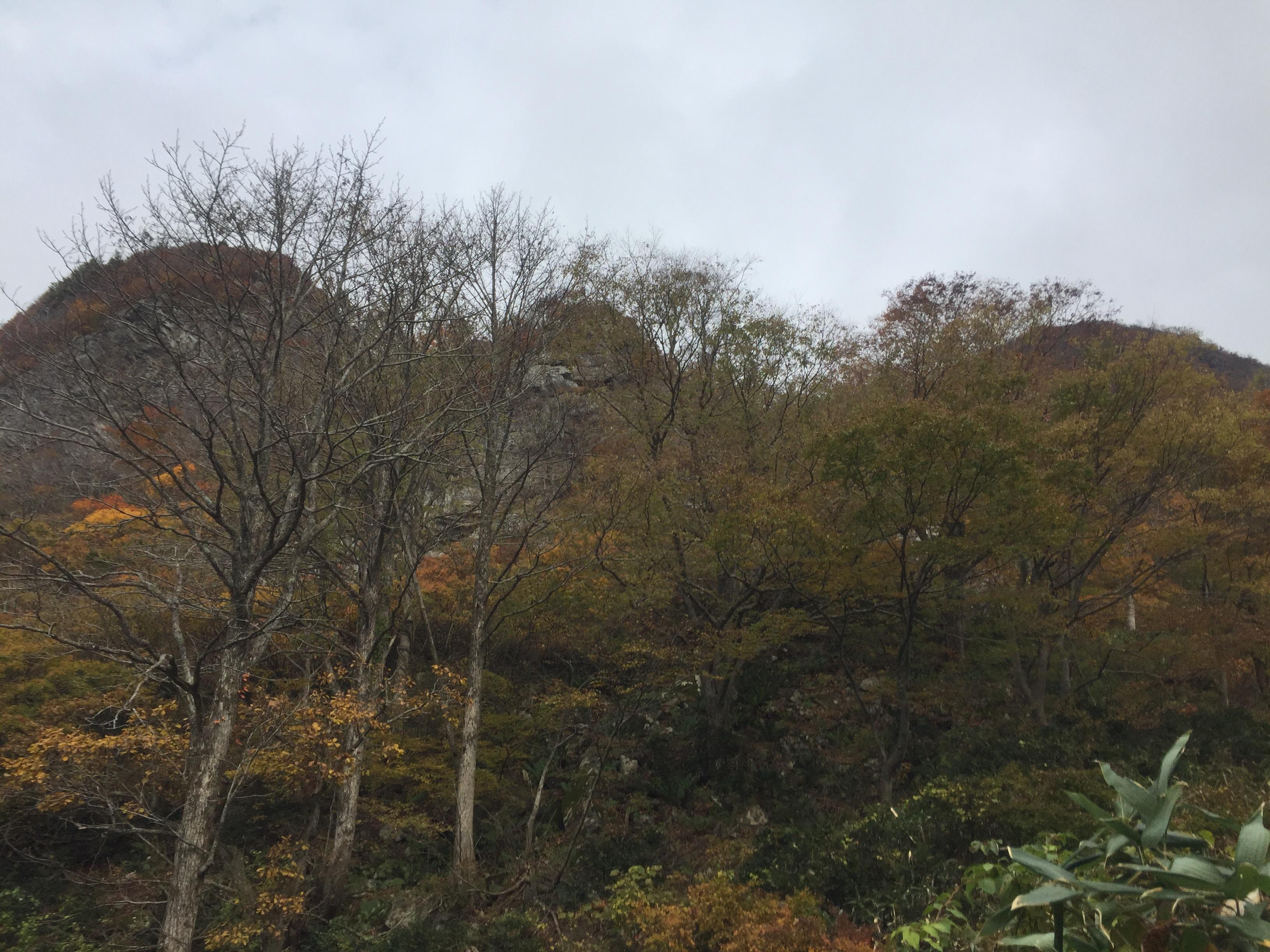 二ツ森 山形百名山