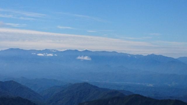 2018年に登りたい!標高2018mの山は東北の飯豊連峰・烏帽子岳!