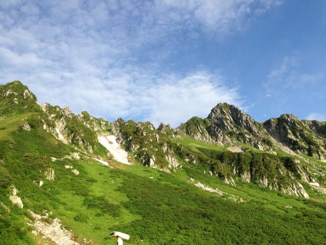 初心者でも安心な登山のベストシーズンはやっぱり夏山?夏山の定義は?