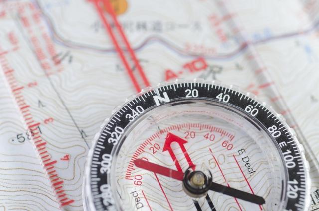 """オンラインで登山届や下山届ができる""""コンパス""""とは?山行計画をシェアできてポイントも貯まる!"""