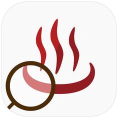 温泉検索 アプリ