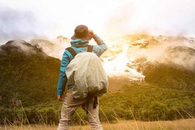 山登りに役立つ観天望気!雲から予測する山の天気一覧