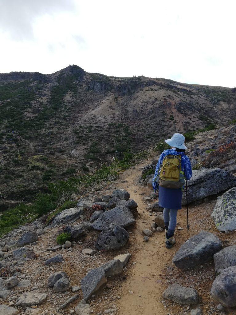 「その登山ウェアどこの?」わたしが好きな登山用品ブランド3選とその理由