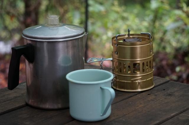 登山中のコーヒーは運動に適する?適さない?憧れの山頂コーヒーのメリット・デメリット
