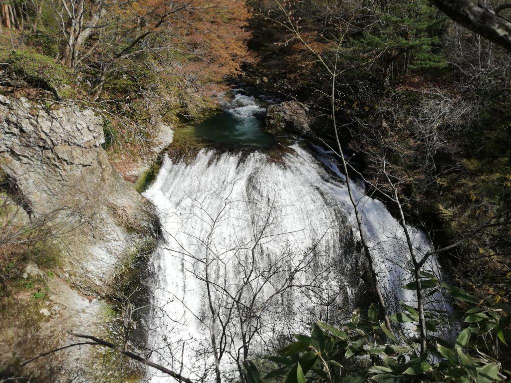 大滝ドライブイン泉や