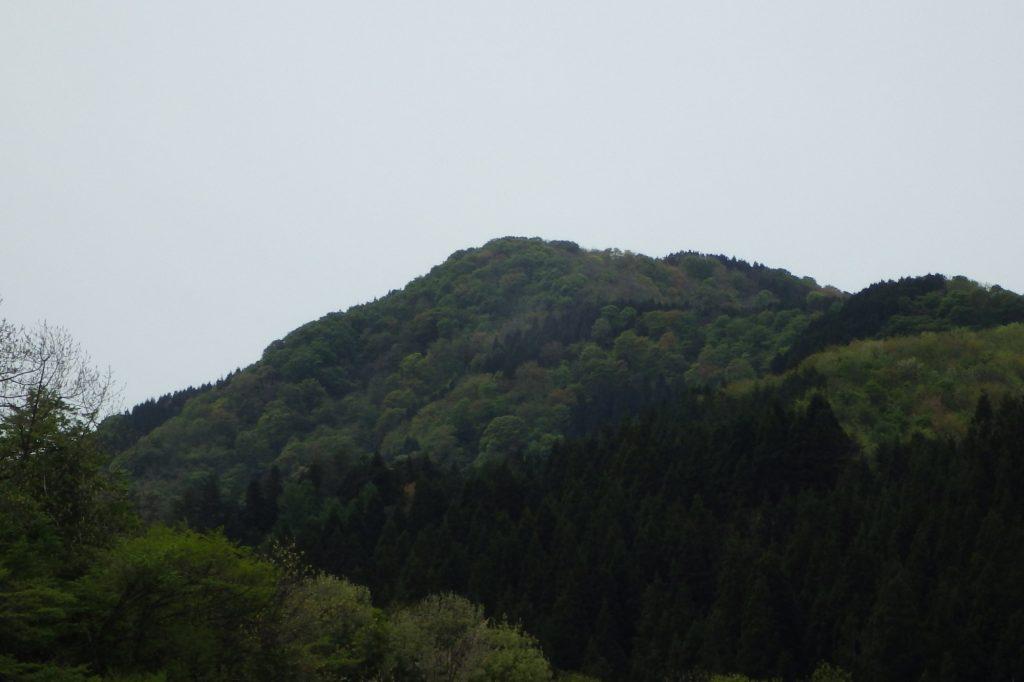 日本国 山形百名山
