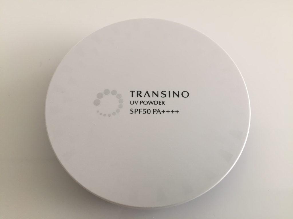 トランシーノ UVパウダー